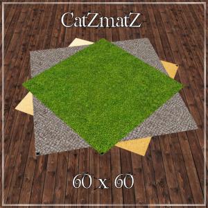 CatZmatZ 60x60