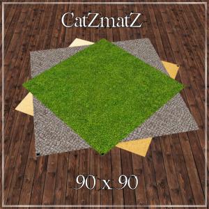 CatZmatZ 90x90